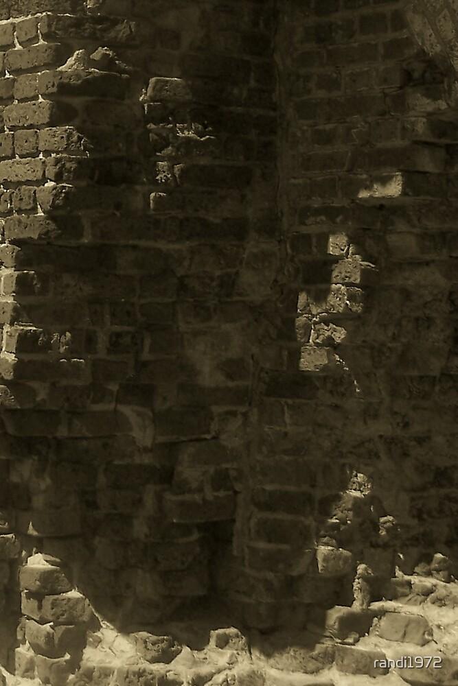 Dark Wall by randi1972
