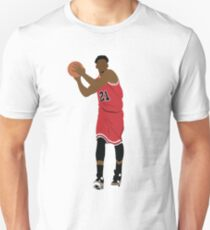 JIMMY BUTLER Unisex T-Shirt