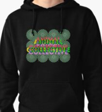 animal collective kasdani Pullover Hoodie