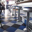 Moondance Diner....#2 by Diane Arndt