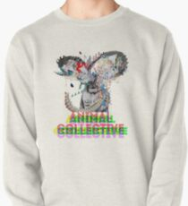 animal collective Pullover