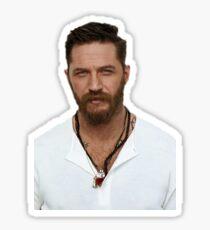 Tom Hardy Sticker