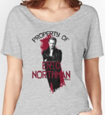 Property of Eric Northman Women's Relaxed Fit T-Shirt