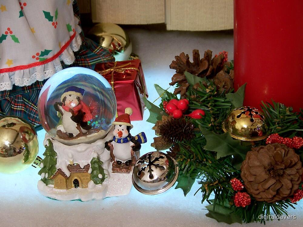 This Christmas 3 by digitaldavers