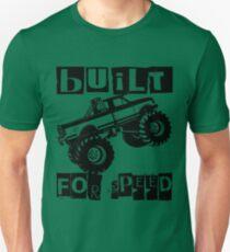 BIG TRUCK Unisex T-Shirt