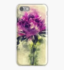 Jhin the Virtuoso, Flower iPhone Case/Skin