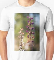 Lupine Unisex T-Shirt