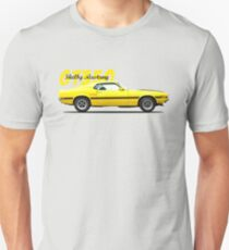 The Shelby Mustang GT350 T-Shirt