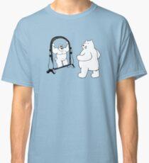Mirror Muscle Bear Classic T-Shirt