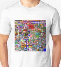 Reddit /r/Place Image Unisex T-Shirt