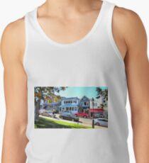 Main Street - Bar Harbor Tank Top