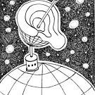 Big Ear by Ercan BAYSAL
