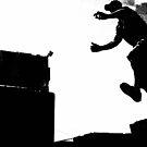 Jump by MuscularTeeth