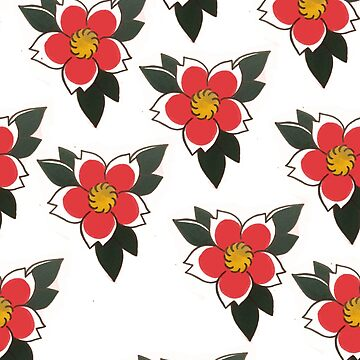 Sakura Pattern by chris3290