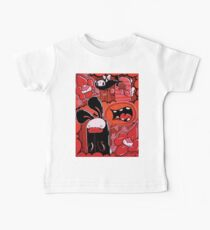 Red One Kids Clothes
