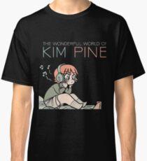 The Wonderful World of Kim Pine Classic T-Shirt