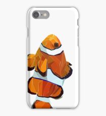 Clownfish iPhone Case/Skin