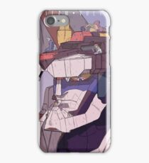 Form Voltron iPhone Case/Skin
