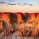 Mungo National Park by Annette Blattman
