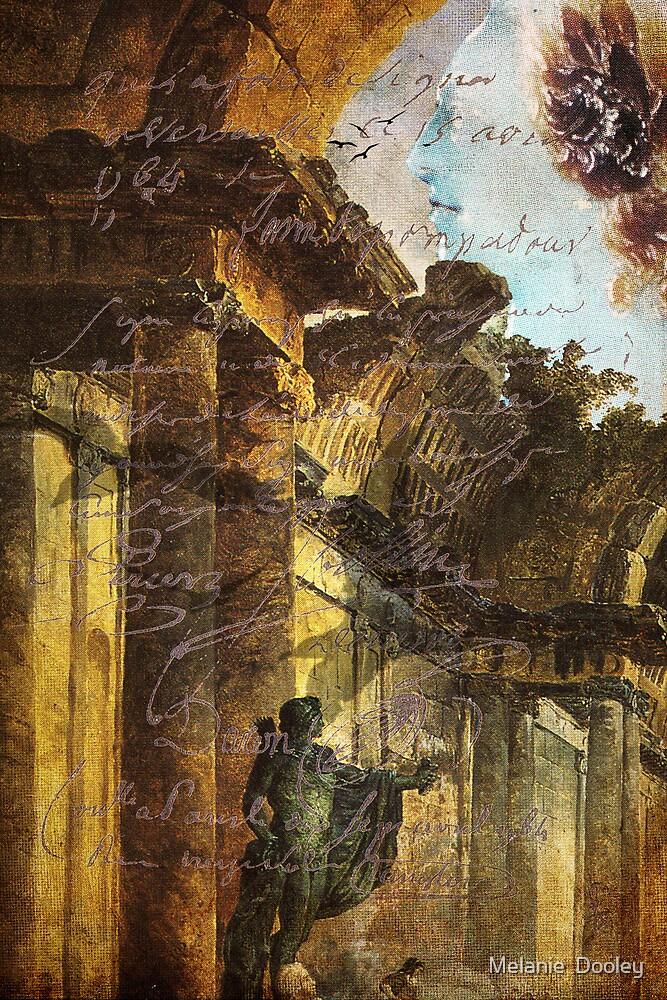 Last Will & Testament of Madame de Pompadour by Melanie  Dooley