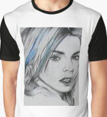 I Create Myself Graphic T-Shirt
