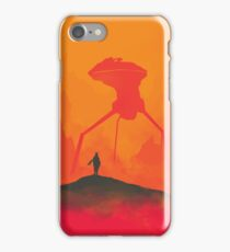 The Last Strike iPhone Case/Skin