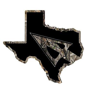 Bowhunt Texas - Negro de Zboydston17