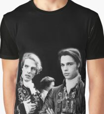 Lestat and Louis Graphic T-Shirt