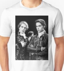 Lestat and Louis Unisex T-Shirt