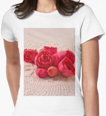 Pink Begonia Buds T-Shirt