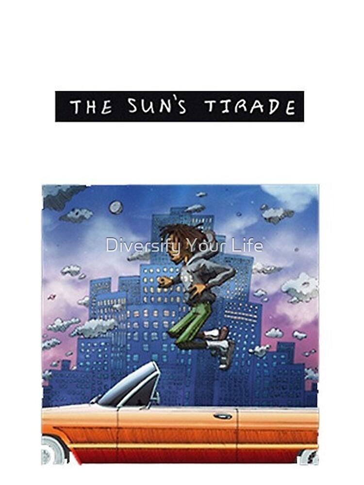 Isiah Rashad - The Sun's Tirade by Diversify