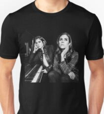 Tegan and Sara Unisex T-Shirt