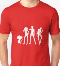 Silhouette - Persona 5  Unisex T-Shirt