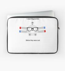 Magnemites are cool Laptop Sleeve
