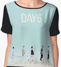 DAY6 Chiffon Top