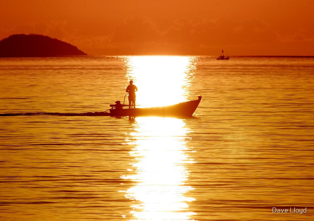Sun Trail by Dave Lloyd