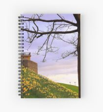 Fahan Street Daffodils.........................Derry Spiral Notebook