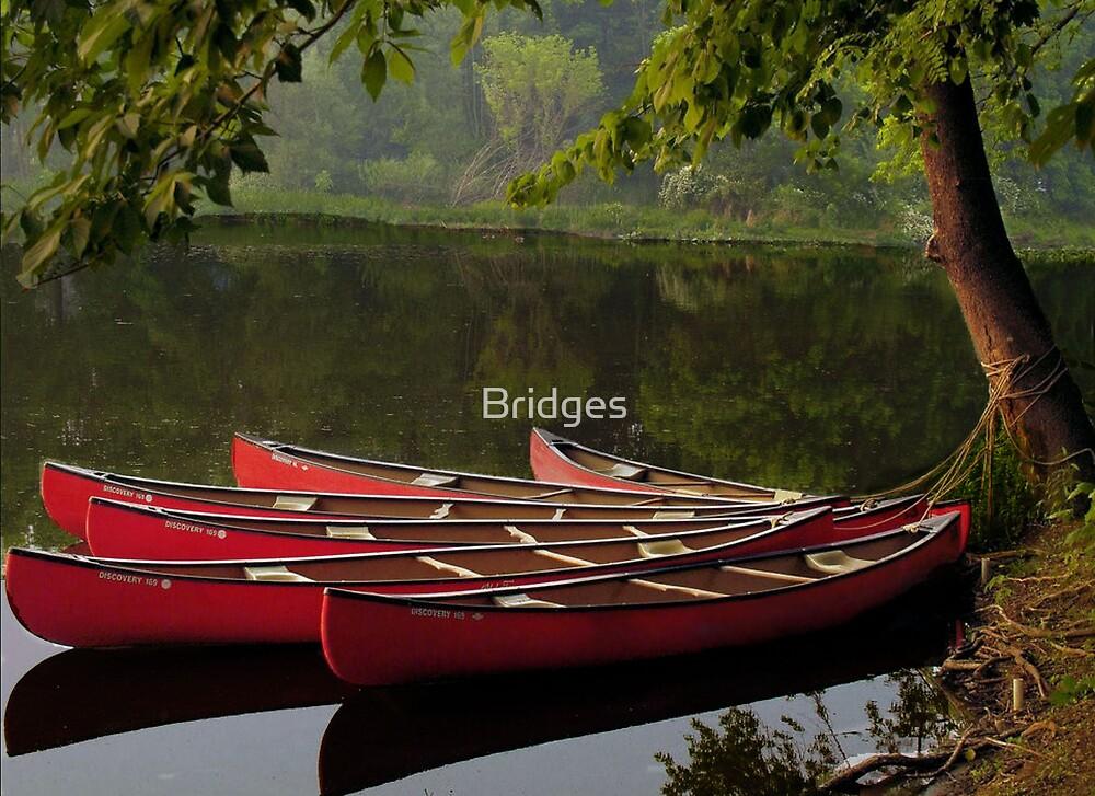 At Rest by Bridges