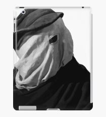 David Lynch´s The Elephant Man iPad Case/Skin