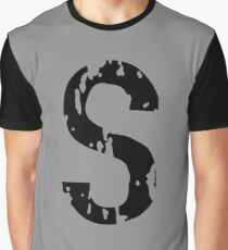 Jughead's S shirt (Riverdale) Graphic T-Shirt