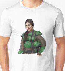 Katie McGrath Unisex T-Shirt