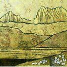 """""""Cradle Mountain"""" by Karyn Fendley"""
