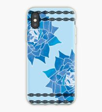 Art Nouveau Inspired Winter iPhone Case