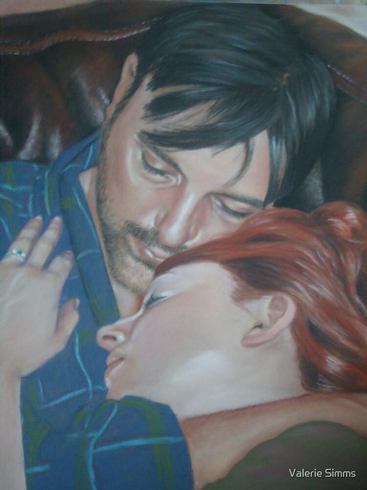 Sweet Dreams by Valerie Simms