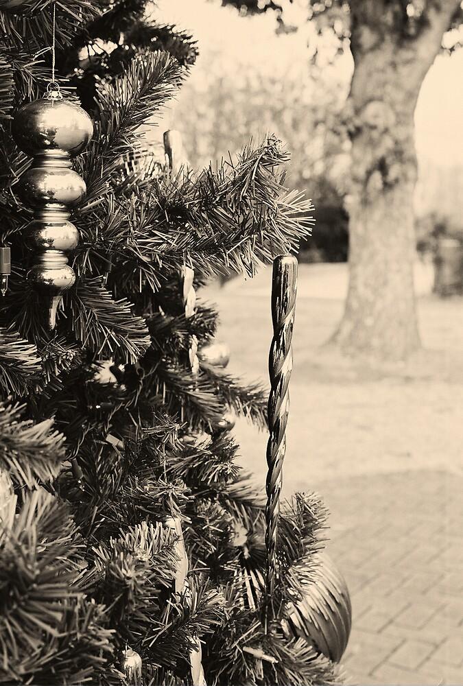 Ornaments by karriehillis