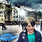 Paris Shine  by giftedmum