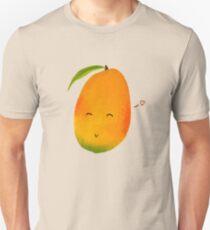 Mango Of Love Unisex T-Shirt