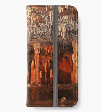 Buchan Höhle in Victoria iPhone Flip-Case