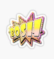 Stickers Bosh Sticker