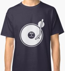 Vynil 96.6 Classic T-Shirt